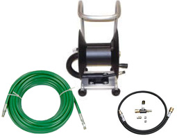 COVKIT-02 pressure washer to sewer jetter conversion kit